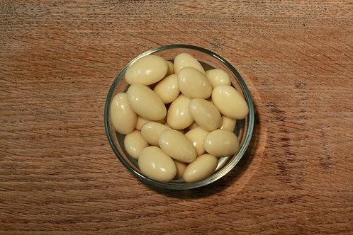 Yogurt Almonds (per 100g)