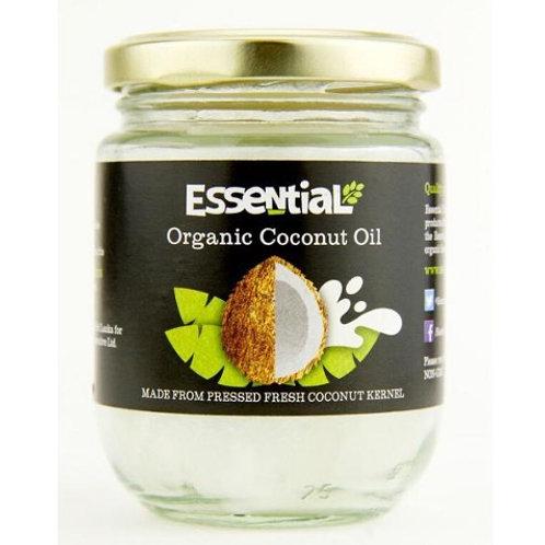 Virgin Coconut Oil - org (210ml)
