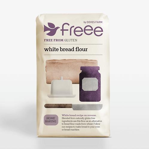 Gluten-free White Bread Flour 1kg
