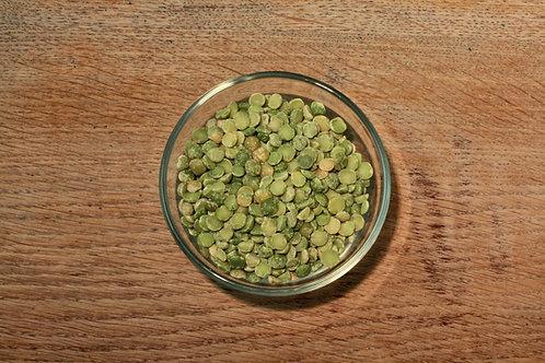 Green Split Peas (per 500g)