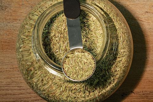 Fennel Seeds (per 50gr)
