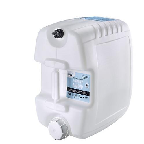 Laundry Liquid, Fragrance-free - Bio-D (per 100g)