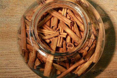 Cinnamon Sticks (per 50gr)