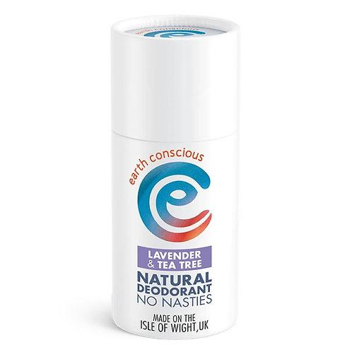 Deodorant - Earth Conscious