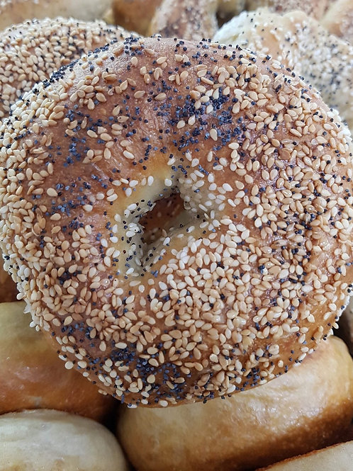 Bagels - Deanston Bakery