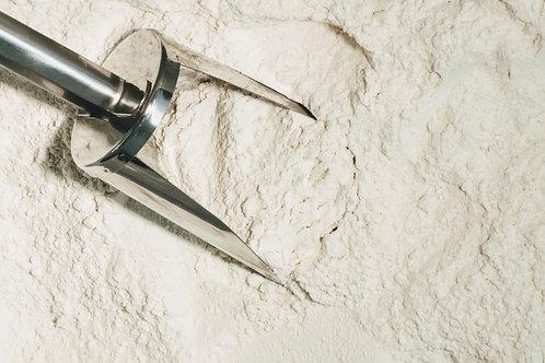 Plain White Flour  - org (per 1kg)