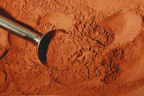 Cocoa Powder - org (per 200g)