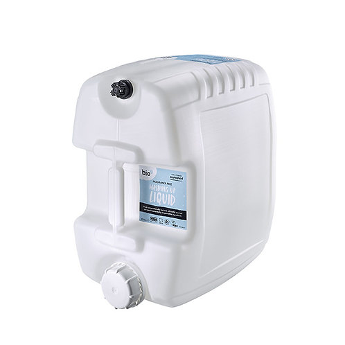 Washing-up Liquid, Fragrance-free - Bio-D (per 100g)