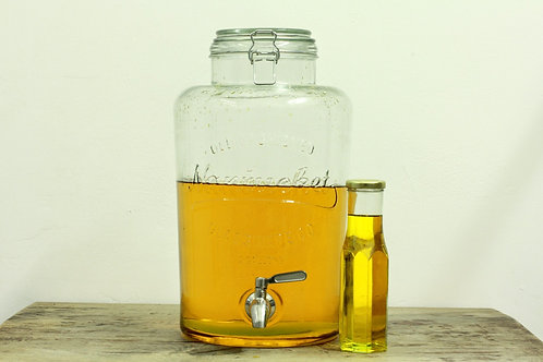 Rapeseed Oil - cold-pressed  (per 500ml)
