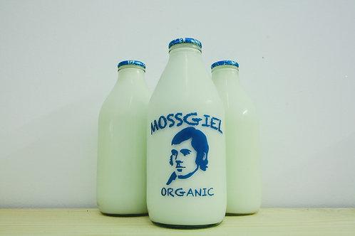 Whole Milk Mossgiel - org (Pint)