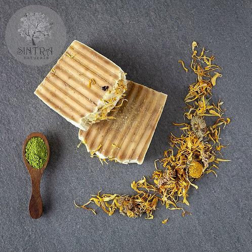 Soap Bar, Green Matcha - Sintra (100g)