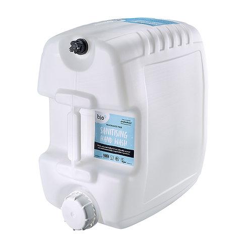 Hand Wash Bio- D Fragrance