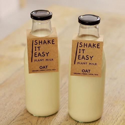 Oat Milk Shake it Easy - org. (1L)