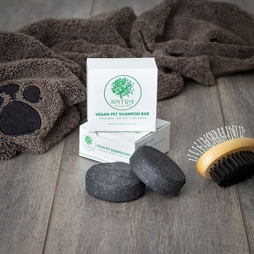 Vegan Pet Shampoo