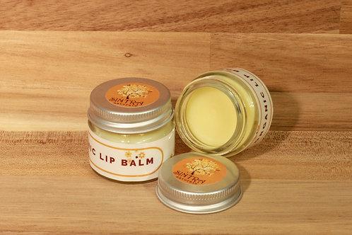 Vegan Lip Balm 15ml