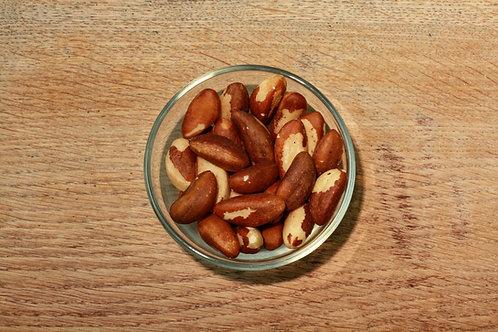 Brazil Nuts - org, whole (per 250g)