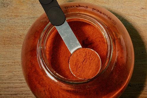 Smoked Paprika (per 50g)
