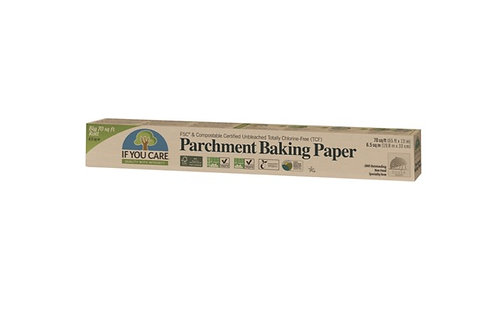 Baking Paper - If You Care