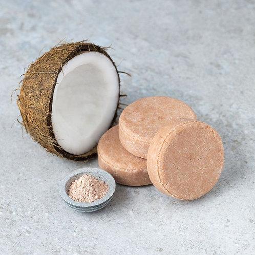 Shampoo Bar, Pink French Clay - Sintra