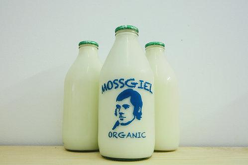 Semi-skimmed Milk - Mossgiel - org (Pint)