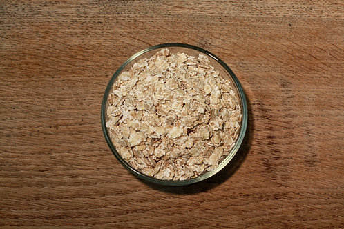 Barley Flakes - org (per 500g)