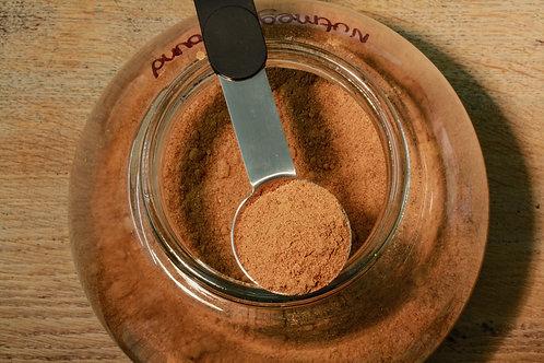 Nutmeg Ground (per 50g)