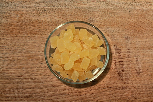 Dried Pineapple (per 200g)