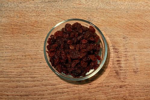 Raisins - org (per 200g)