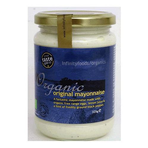 Mayonnaise - Organic (325gr)