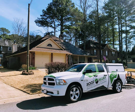 Eco-Friendly Roof Cleaning - Alpharetta, GA