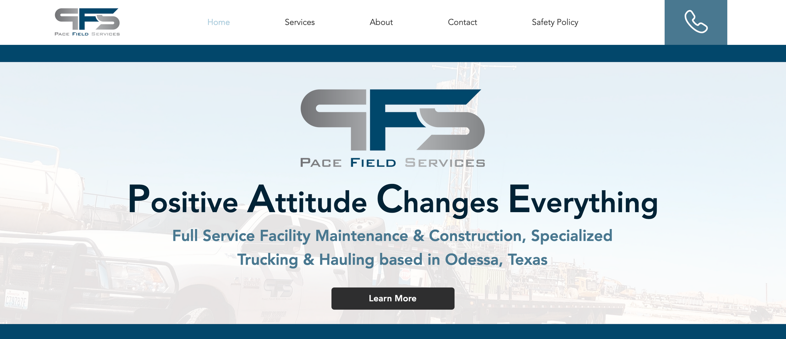 Pace Field Services