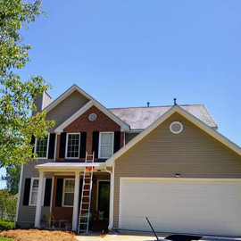 Roof Maxx Treatment & Maintenance Tune-up - Kennesaw, GA