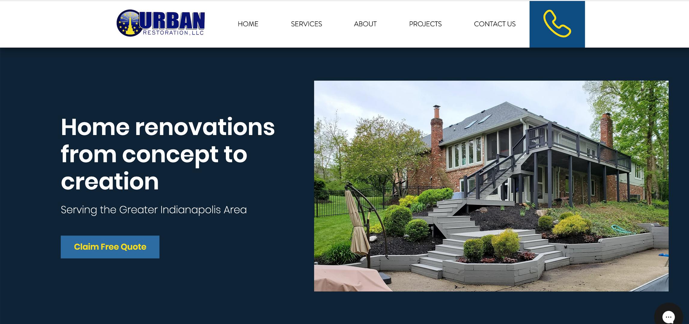 Urban Restoration LLC