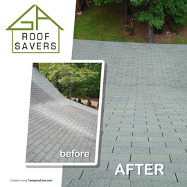 Blairsville, GA  - Eco-Friendly Roof Cleaning