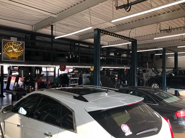 Ty's Automotive
