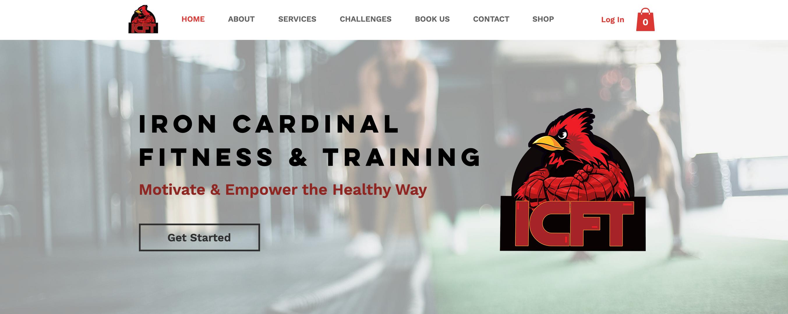 Iron Cardinal Fitness