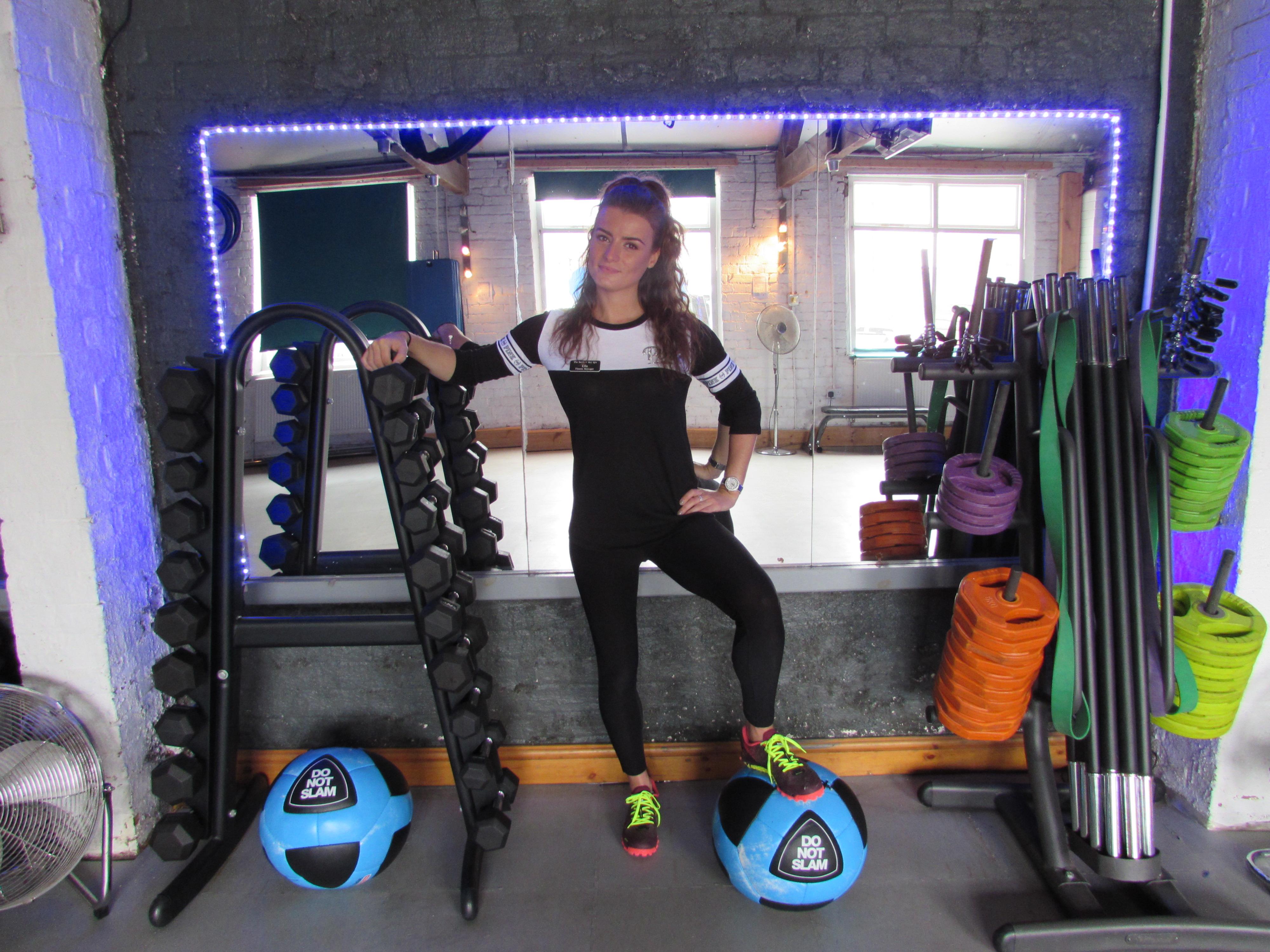 ella gym 2