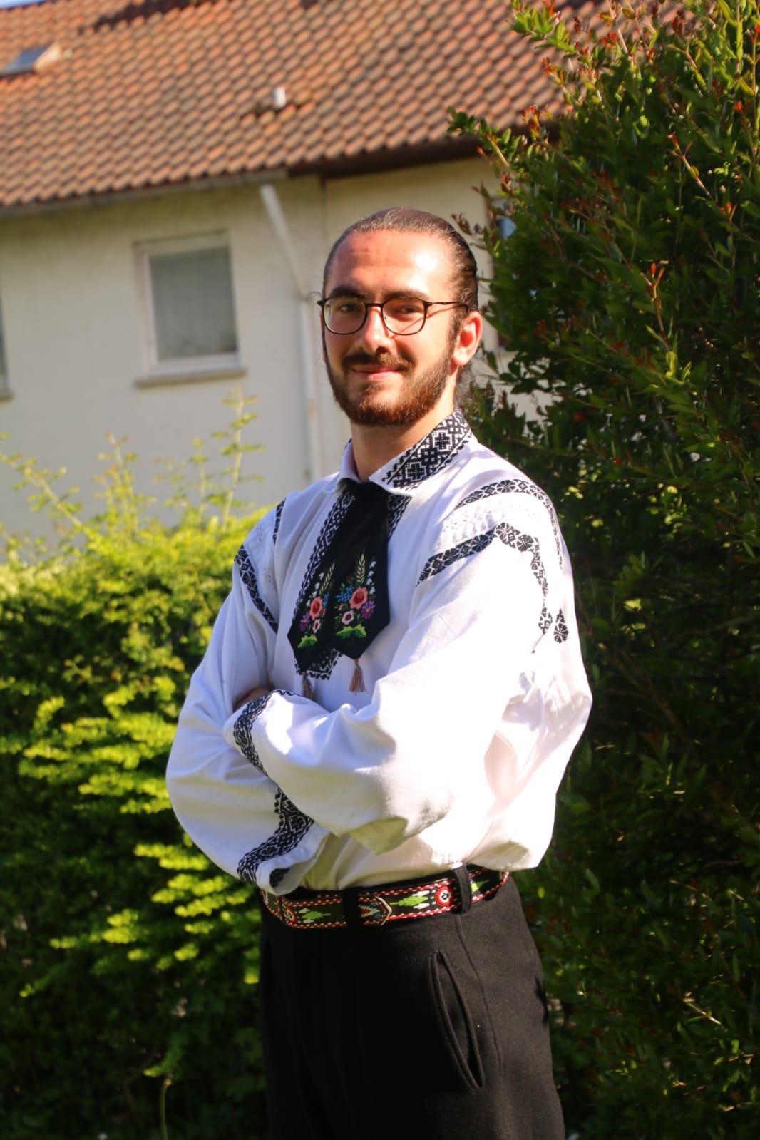 Moriz Schuster
