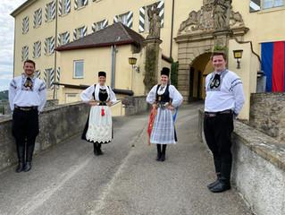 Eröffnung Schloss Horneck