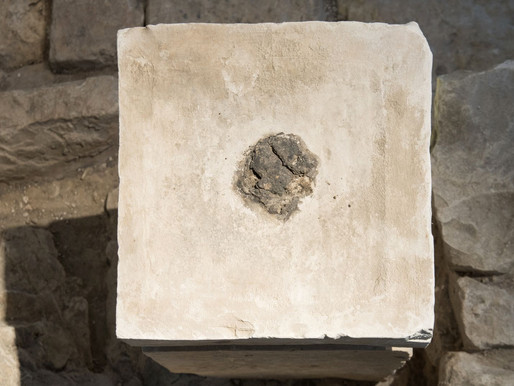 Archaeologists Find Cannabis Traces in Ancient Temple