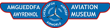 Caernarfon Airport Airworld Aviation Museum Logo