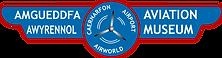 Caernarfon Airport Airworld Aviation Museum Logo