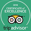 Airworld Aviation Museum Tripadvisor Certificate Of Excellence 2018