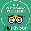 Airworld Aviation Museum Tripadvisor Certificate Of Excellence 2018