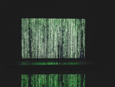 Digital transformation starts internally...