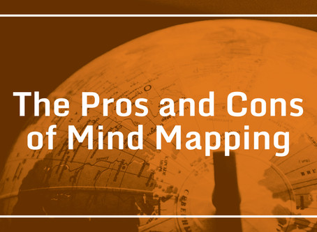 The Pros and Cons of Mind Mapping