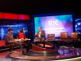 What RTÉ means to me
