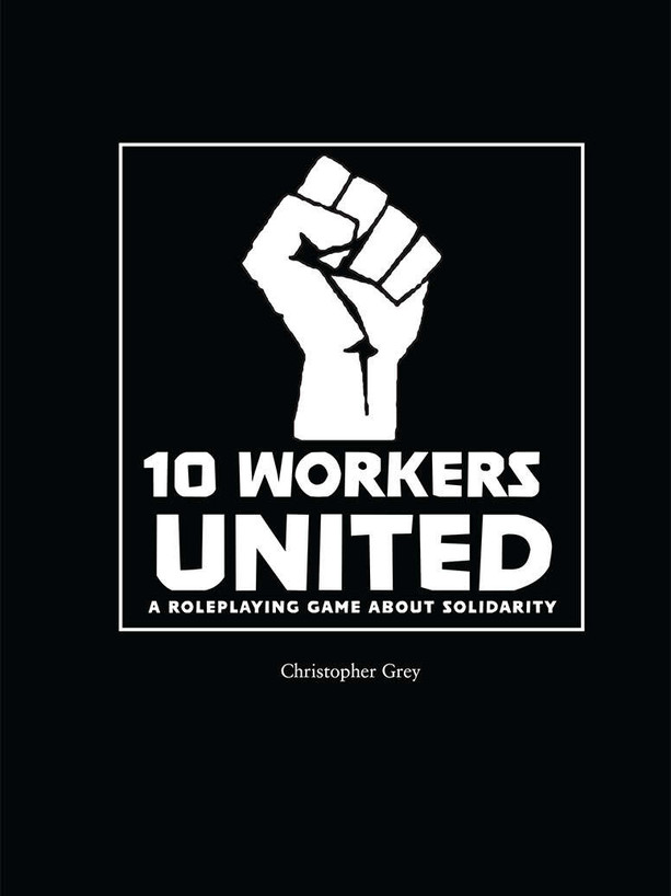 10 Workers United