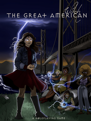 The Great American Witch