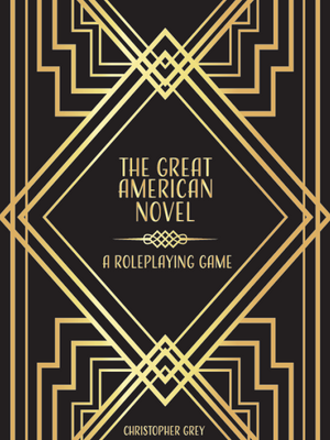 The Great American Novel RPG